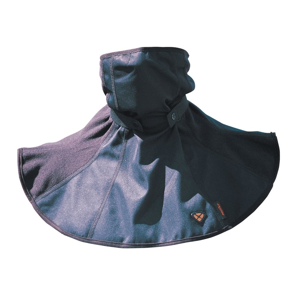 Ixon Sharpness Cover Throat And Nose Black