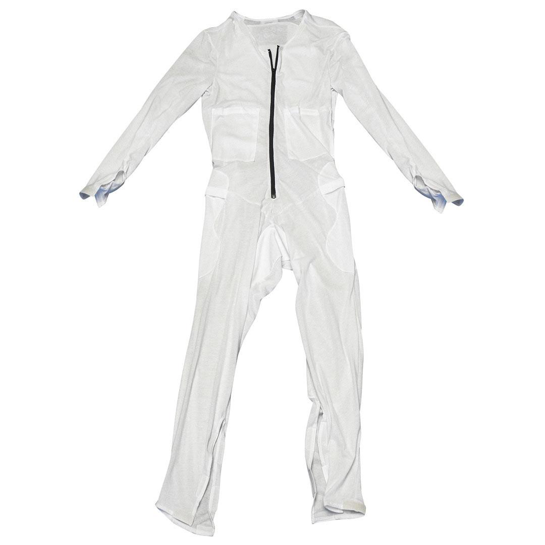Ixon Sottotuta Race Lining Bianco