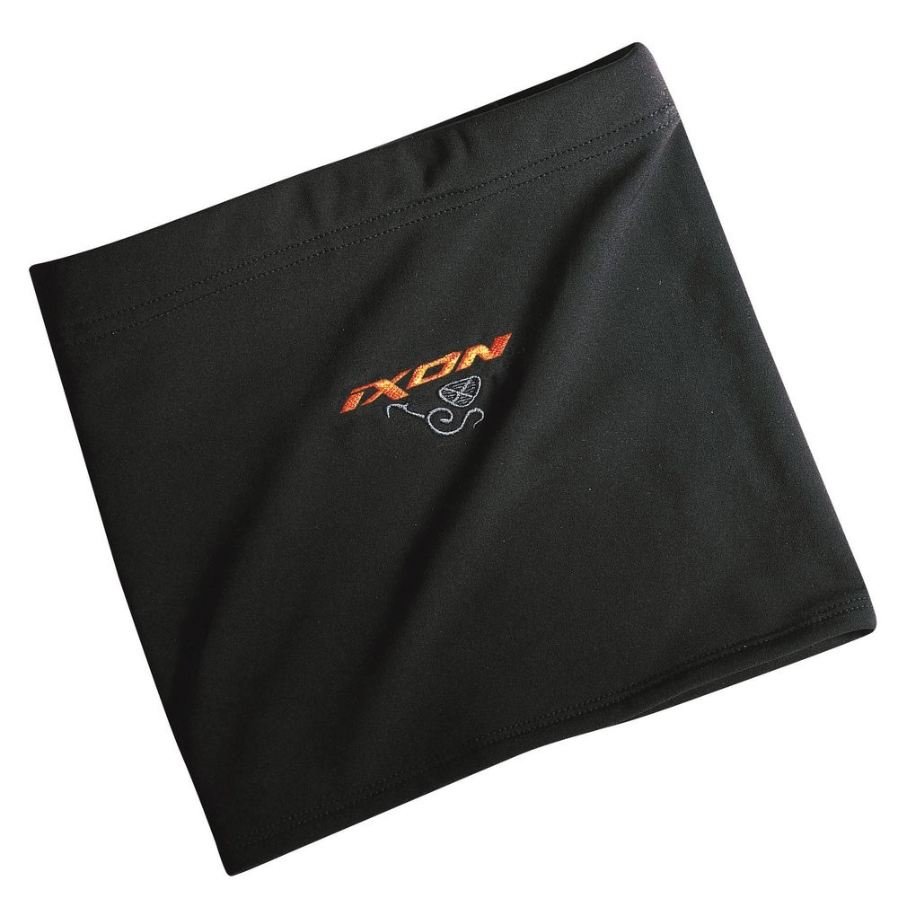 Ixon Totem Neck Warmer Black