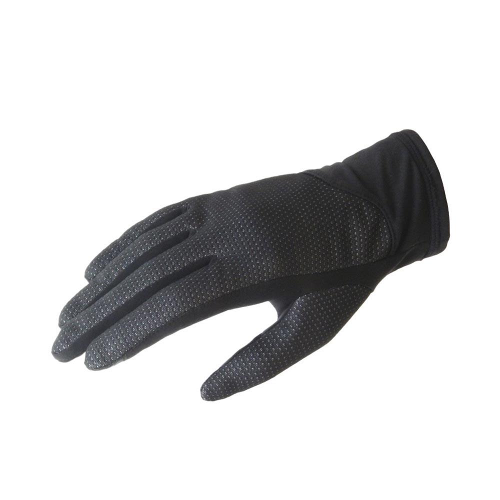 Oj Micro unter Handschuhe schwarz
