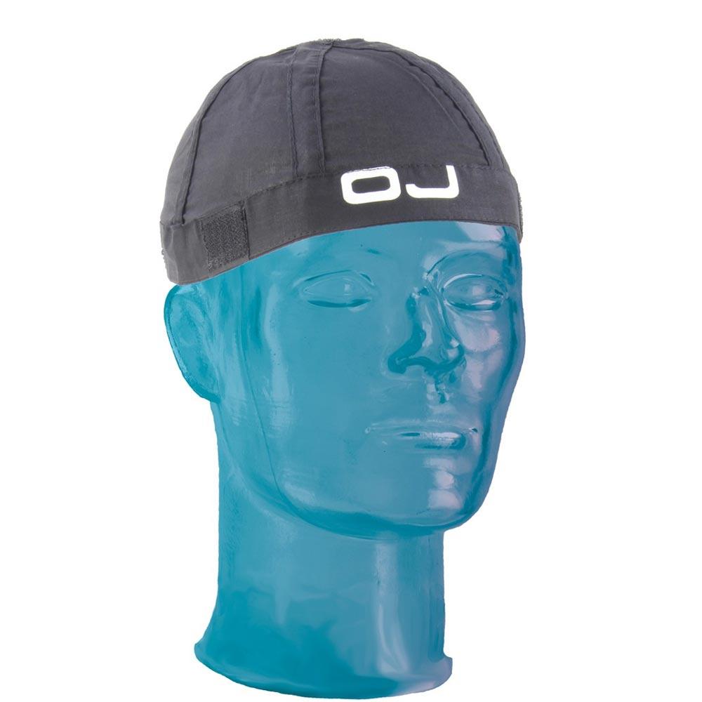 Oj Twin Cap unter Helm schwarz