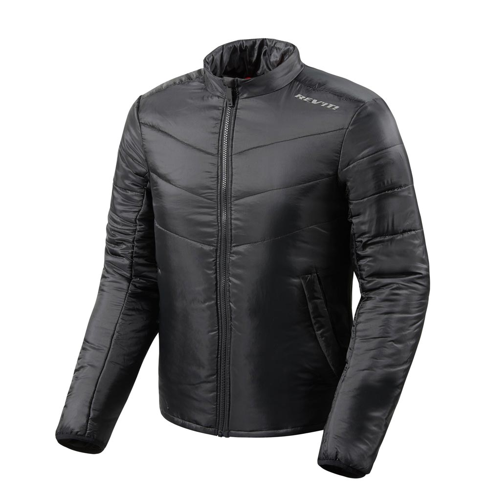 Rev'it Jacket Core Black