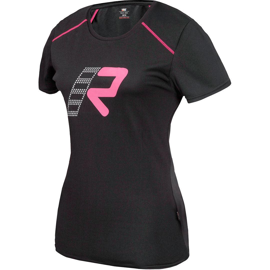 Rukka Alexa Underwear Black Pink T-shirt Ladies