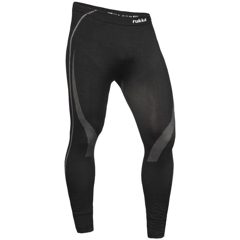 Rukka Max Underwear Black Pants