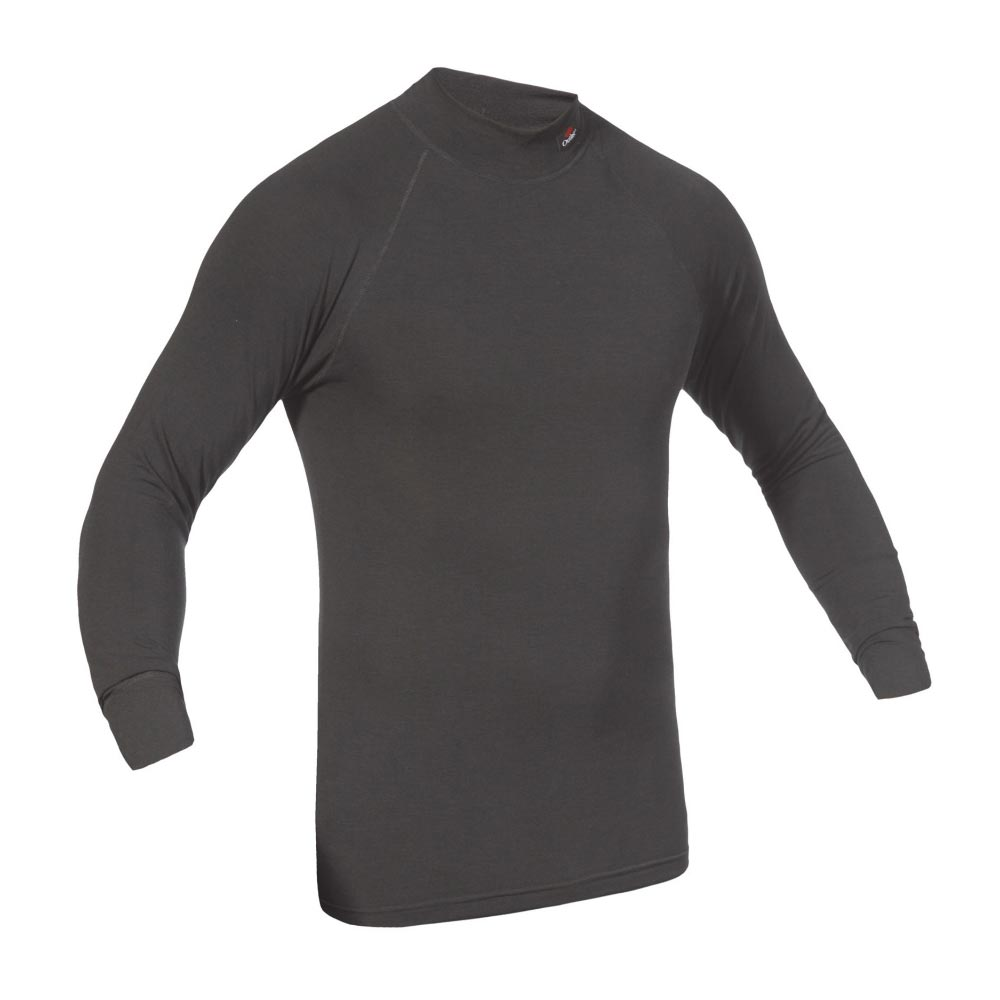 Rukka Outlast Thermo Shirt Black
