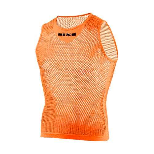 Six2 SMR2 orange