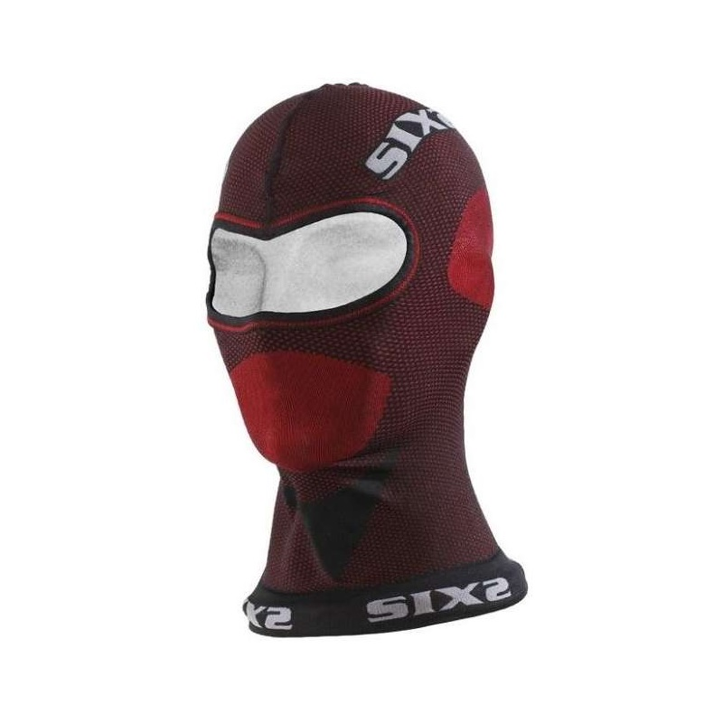 Six2 Sottocasco Carbon Underwear X-mix Dbx Rosso