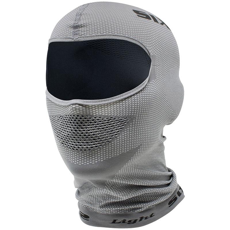 Six2 DBX Superlight Helmmuetzen dunkel grau