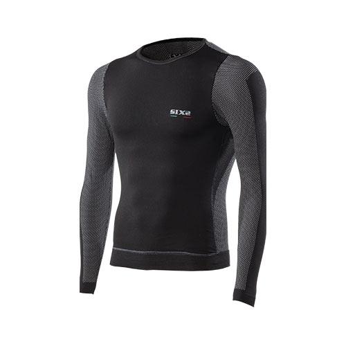 SIX2 Choker Windshell Carbon Underwear 4seasons