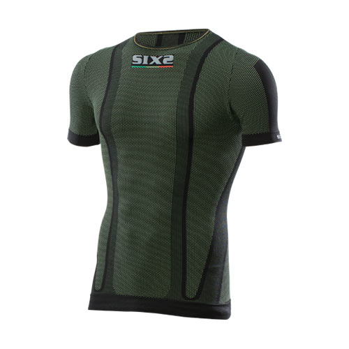 Six2 Choker Carbon Sleeved Underwear Ts1 4season