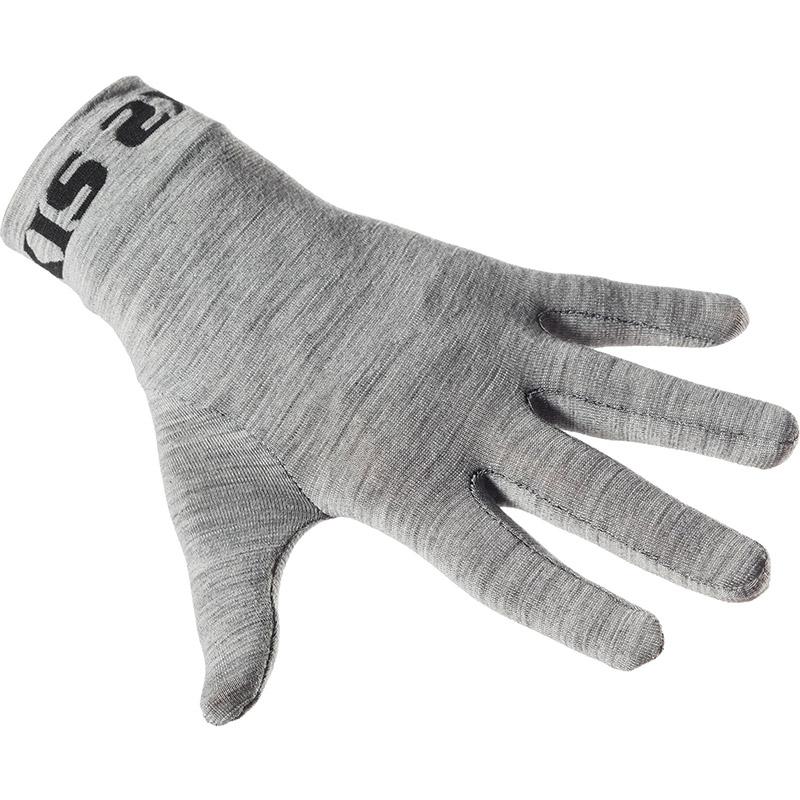 Guante interior Carbon Merinos Wool