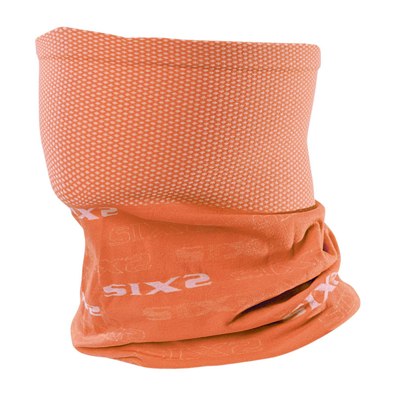 Scaldacollo Six2 Tbx Arancio
