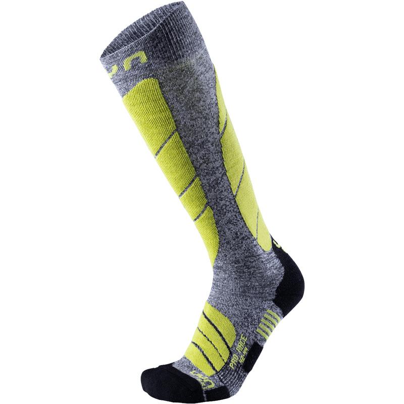 Uyn Ski Pro Race Socken grün