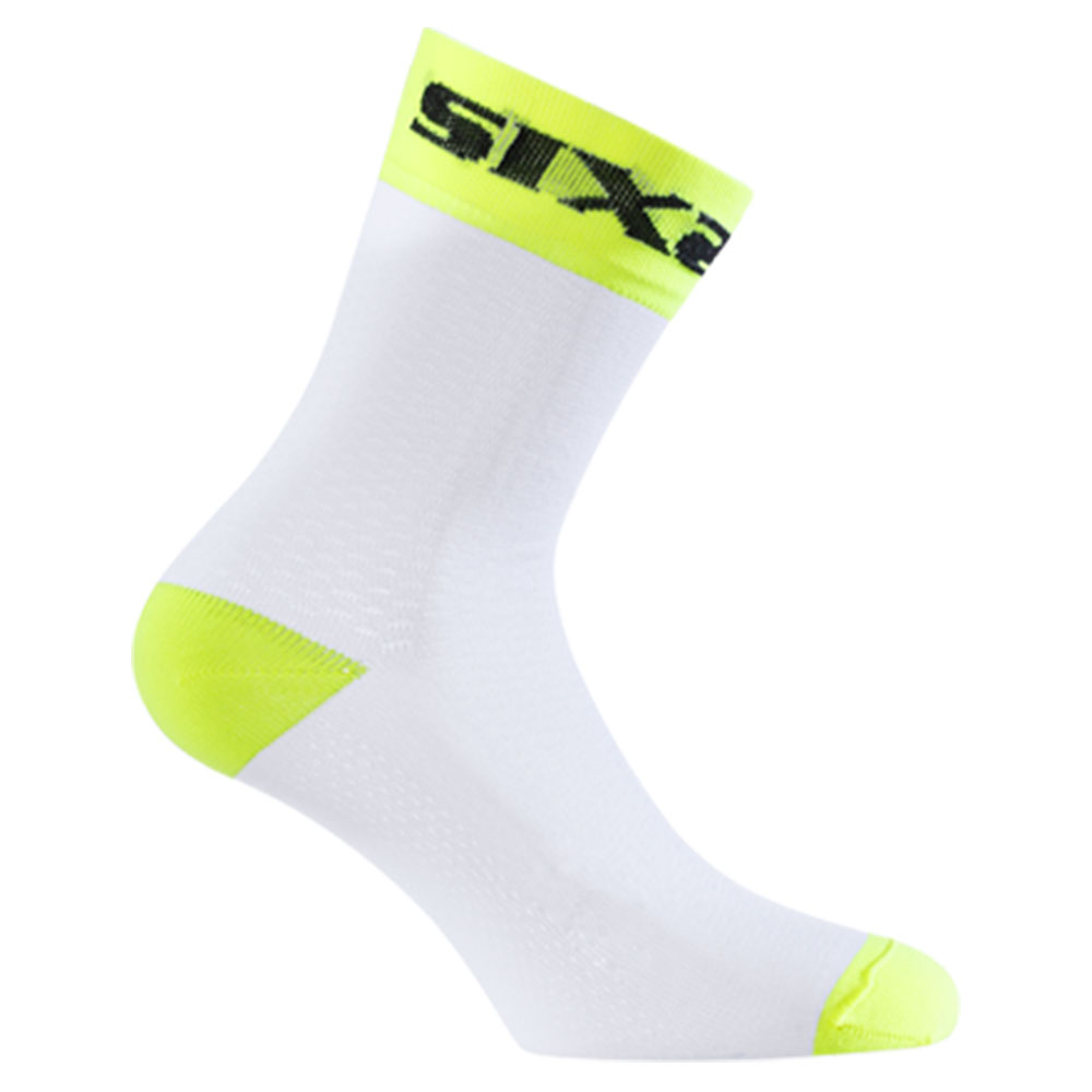 SIX2 Short Socken SOCKS gleb fluo