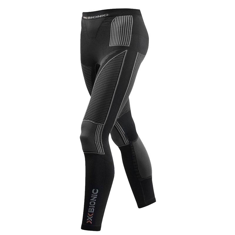 Pantaloni X-bionic Energy Accumulator 4.0 Grigio
