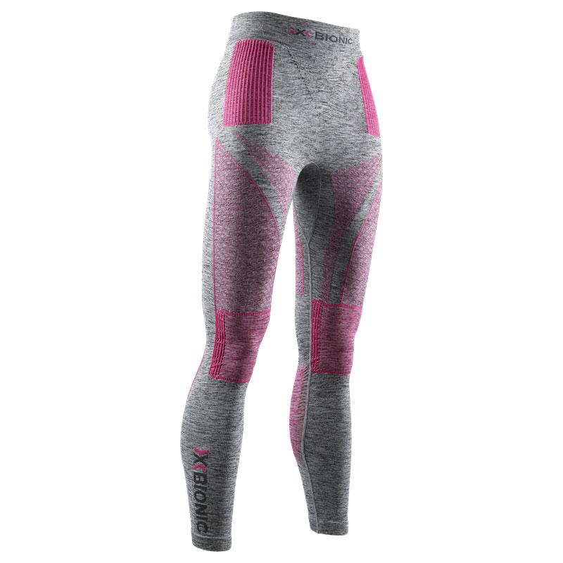 Pantaloni X-bionic Energy Accumulator® 4.0 Melange Rosa