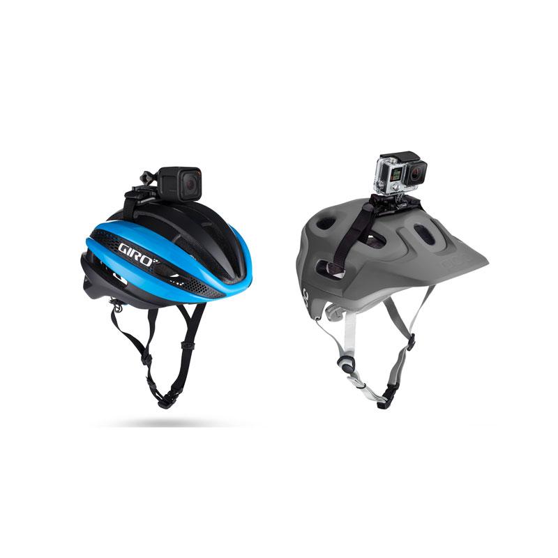 Image of Gopro Supporto a fascia per casco ventilato 7653da1e84e06260bc6c65276ad93fde1a34c4e7