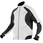 Alpinestars Touring Mid Layer Top Bianco