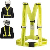 Kappa Hac213 High-visibility Reflective Belts