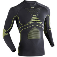 X-bionic Energy Accumulator® Evo Shirt Long Sleeves Round Neck