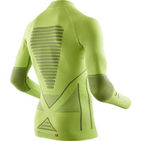X-bionic Energy Accumulator® Evo Shirt Long Sleeves Turtle Neck