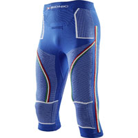 X-bionic Energy Accumulator® Evo Patriot Edition Pants Medium Italia