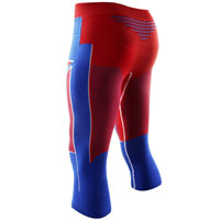 X-bionic Energy Accumulator® Evo Patriot Pants Medium Norvegia