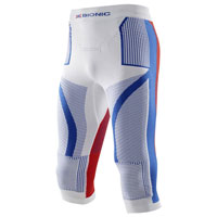 X-bionic Energy Accumulator® Evo Patriot Pants Medium Russia