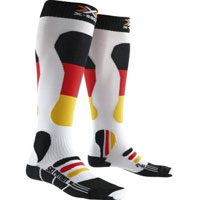X-bionic X-socks Ski Patriot Germania