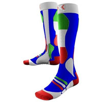 X-bionic X-socks Ski Patriot Italy