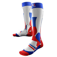 X-bionic X-socks Ski Patriot Russia