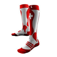 X-bionic X-socks Ski Patriot Switzerland