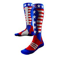 X-bionic X-socks Ski Patriot Usa