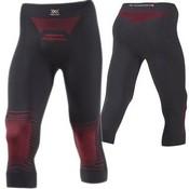 X-bionic Bionic Energizer™ Mk2 Pants Medium Rosso