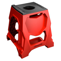 Acerbis Bike Stand 711 Red