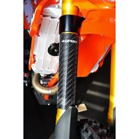 Acerbis Upper Fork Covers