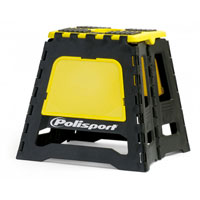 Polisport Cavalletto Mx Bike Stand Giallo