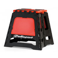 Polisport Mx Bike Stand Red