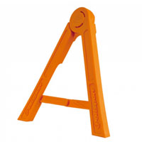 Polisport MX TRIPOD Orange