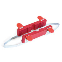 Motocross Marketing Universal Aluminium Jaws