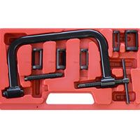 Motocross Marketing Tools Compress Valve Spring Kit L 130mm