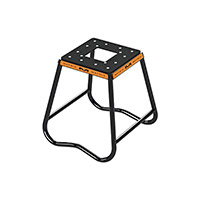 Matrix Concepts C1 Steel Stand Orange