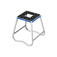 Matrix Concepts C1 Steel Stand Blue