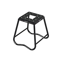 Matrix Concepts C1 Steel Stand Black
