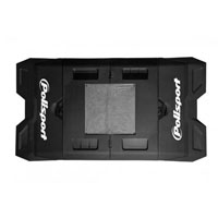 Polisport Mx Bike Mat Black/black