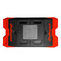 Polisport Mx Bike Mat Red/black