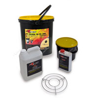 Racetech Air Filter Bio Washkit