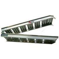 Racetech Aluminium Foldable Ramp L 1.83 Mt