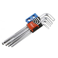 Rms Hex Key Set
