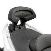 Givi Tb2013 Schienalino Specifico Yamaha